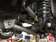 03-09 Ram 2500/3500 HD Adjustable Control Arms