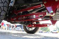 2014-Present Ram Series II Front 4 Link Kit