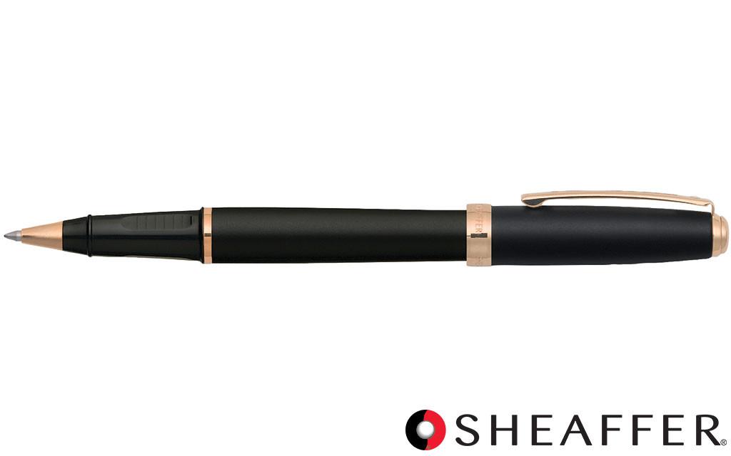 Rollerball Pen Sheaffer Prelude E1914651 New in Box Matte Gunmetal