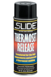 Thermoset Mold Release