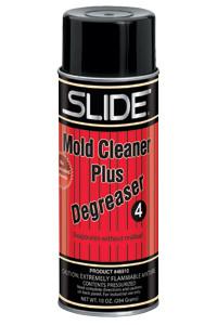 Mold Cleaner Plus Degreaser