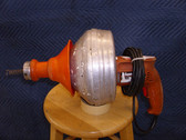 Hand Held Drill Snake 25 feet General Wire and Spring Super Vee