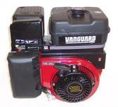 13-HP BRIGGS VANGUARD GAS ENGINE SAW PUMP REPLACEMENT