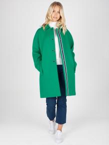 Astrid, Emerald Green