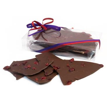 Dark Chocolate & Cranberries