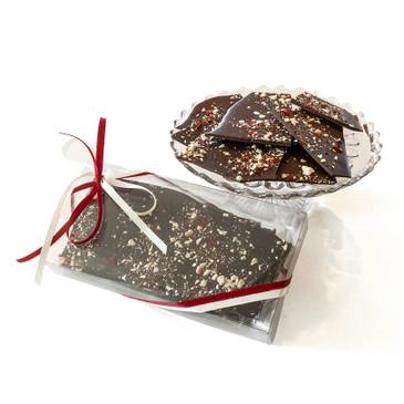Dark Chocolate & Peppermint