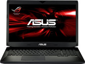 "Asus G750JW, 17.3"" HD Display, i7-4700MQ, 8GB Ram, 750GB Hard Drive, Nvidia Geforce GTX 765M"