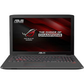 "Asus ROG G752VW, 17.3"" Full HD Display (1920x1080), i7-6700HQ Processor, 2.5GHz, 16GB RAM, 1TB Hard Drive, 128GB Solid State Drive, Nvidia Geforce GTX 960M"