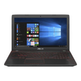 "Asus FX553VD, 15.6"" Full HD Display (1920x1080), i7-7700HQ Processor, 2.8GHz, 16GB RAM, 1TB Hard Drive, 128GB Solid State Drive, Nvidia Geforce GTX 1050"