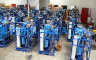 Sistemas de Ultrafiltración 225x 32,000 GPD - Irak