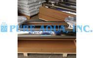 Esterilizador Ultravioleta Industrial 4 x 800 GPM - Aruba
