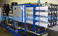Sistema Ósmosis Inversa para Agua Salobre 500,000 GPD - Pakistán