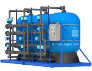Filtros de Agua Industriales De Carbón Activado