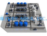 Sistema OI Comercial e Industrial NSF (Fundación Nacional de Saneamiento)