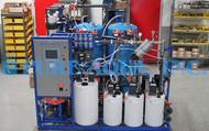 Sistema montado de UF 26.000 GPD - Australia - Imagen 1