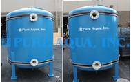 Equipos de filtración de agua de uso industrial 2 X 283 GPM - México - Imagen 1
