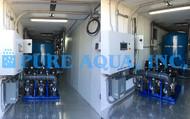 Sistema de Filtración Contenedorizado 216,000 GPD - Palau - Imagen 1