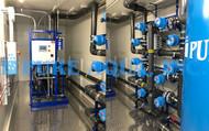 Sistema de Filtración Dúplex Contenerizado 240 GPM - Florida, EE.UU - Imagen 1