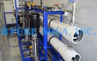 Lixiviados de Vertedero Para Tratamiento de Aguas Residuales 20,000 GPD - Colombia - Imagen 1