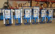 Máquina Ósmosis Inversa Agua Salobre 4 x 1,500 & 1 x 3,000 & 1 x 6,000 GPD - Algeria