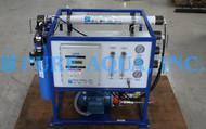 Máquina Comercial Ósmosis Inversa para Agua de Mar 1,300 GPD - Filipinas