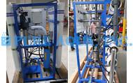 Equipo Ósmosis Inversa para Agua de Grifo 32,000 & 15,000 GPD - Estados Unidos de América