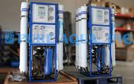 Sistema Ósmosis Inversa 2x 9,000 GPD - Bolivia