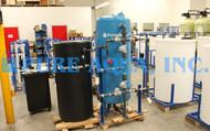 Equipo Suavizador de Agua  80,000 GPD - Kuwait