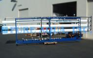 Unidad Industrial Ósmosis Inversa para Agua de Mar 2x 400 m3/día - Turquía