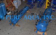 Desionizador Automatico de Cama Mixta 2x 25,000 GPD - Kuwait