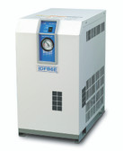 SMC IDFB22E-23N 107 scfm Refrigerated Air Dryer
