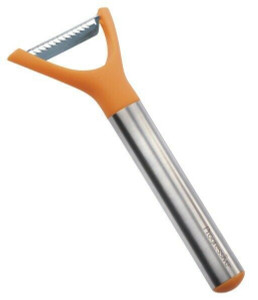 Progressive GT-3356 Orange Julienne Peeler