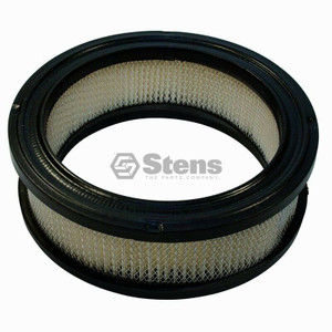 Stens 100-040 Air Filter Kohler 2351116-S, Tecumseh HH100, HH120 and OH140