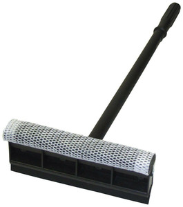 Ettore Products 59016 Auto Sponge/Squeegee