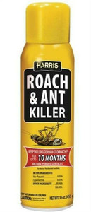 Harris RA-16 16 Oz. Roach & Ant Killer