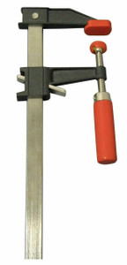 "Bessey Tools GSCC2.512 Clutch Style 12"" Bar Clamp"