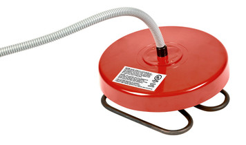 Allied Precision P7621 Floating 1000 Watts Pond De-Icer With 15 Foot Cord