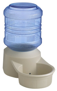 Pet Lodge 157759 3 Quart Water Tower Deluxe
