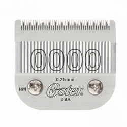 Oster 76 Clipper Blade - 0000