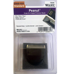 WAHL Peanut Trimmer Blade - Black