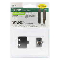 WAHL Tattoo Trimmer Blade