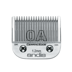 Andis Ceramic Edge Detachable Blade - 0A