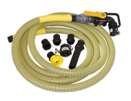 100' Pumpout Hose Assembly