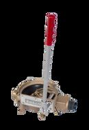254 Compact Manual Offset Drive Pump - Bronze
