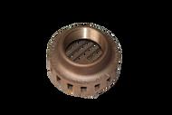 """Strainer - Shatterproof Bronze - 2"""" FNPT (111BS-200)"""