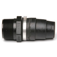"Pumpout Nozzle X 1½"" Male NPT (272TH-150)"