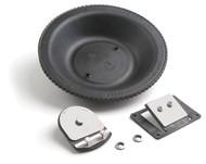 Spares Kit - Hypalon® - For Models 554 & 638 Pumps (114H-638-554)