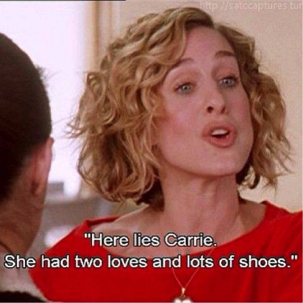 Primrose Market Blog- Fashion Quotes-Carrie 3