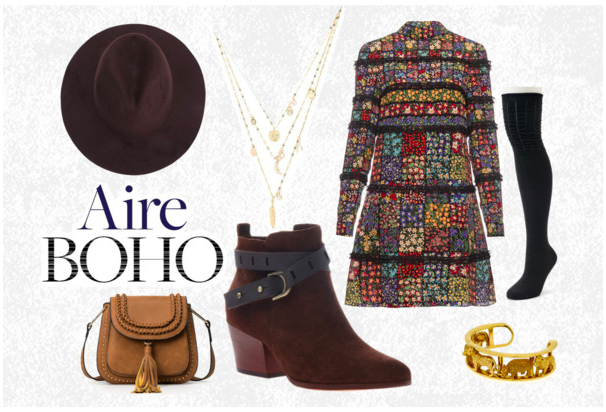 Primrose Markt- How to Style Boots for Fall-Outfit 1