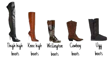 Primrose Market- How to Style Boots for Fall-2